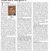 Market Report MAREJ 2014