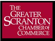 Scranton Chamber Logo