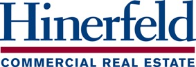 Hinerfeld Commercial Real Estate Logo Comp