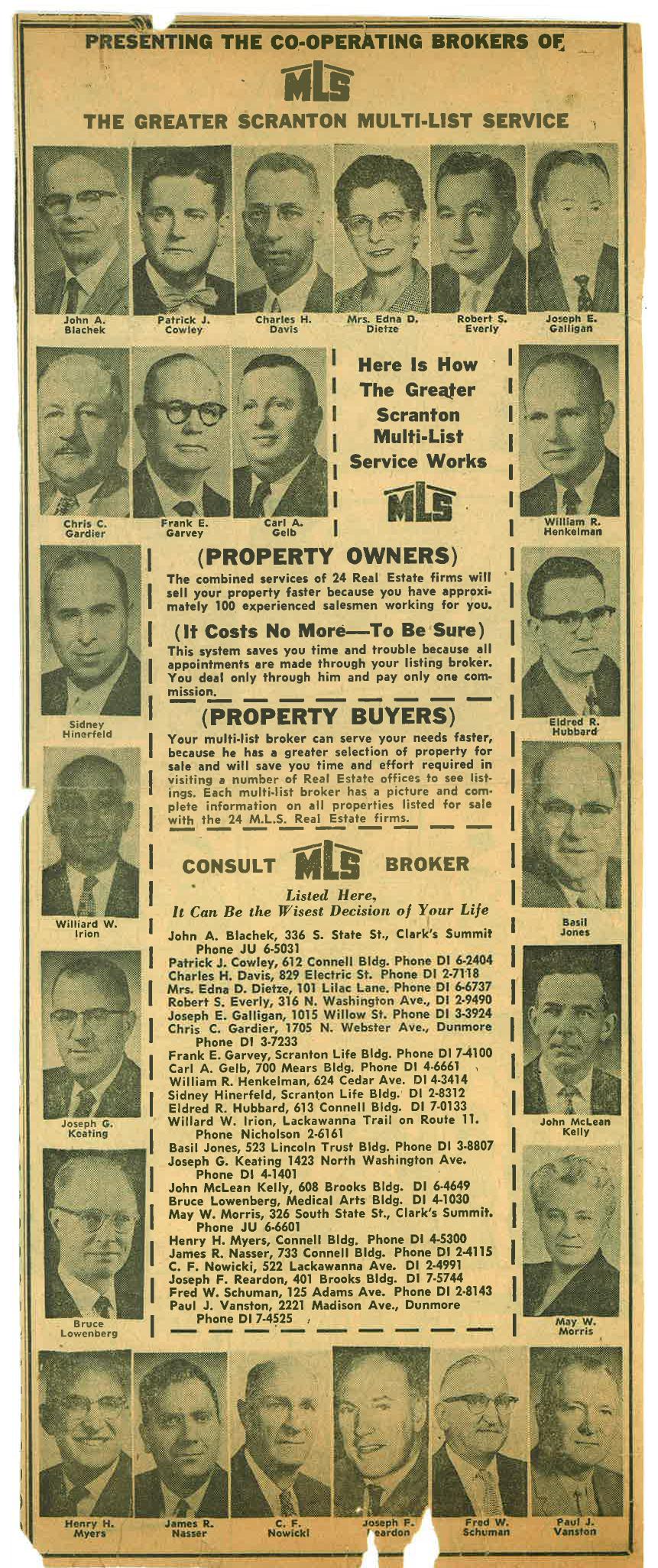Original MLS